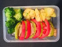 青菜的普羅旺斯燉菜
