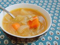 洋蔥濃湯✔️