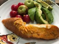 健康簡單早餐