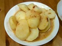 起司白醬煎烤馬鈴薯