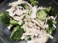 超簡單又健康的『鹹水雞』