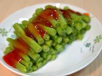 健康四季豆