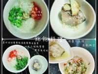 寶寶副食品-鱈魚萵苣粥