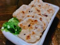 花枝漿煎餅