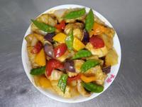 糖醋魚片(無醋)