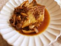 蠔油煮魚 (露營OK)