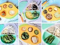 7-10m 寶寶粥副食品菜單