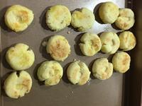 平底鍋版的瑪格麗特餅乾