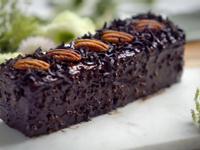 巧克力旅行蛋糕