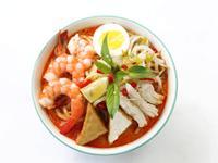 南洋叻沙海鮮麵