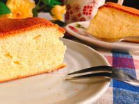 低碳起士戚風蛋糕(低碳生酮甜點)