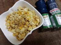 五分鐘上菜─香草玉米蛋