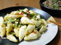 金沙四季茭白筍
