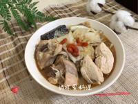 麻油雞(ㄧ鍋到底)