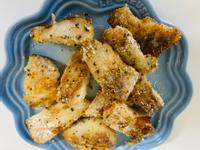 炸鯛魚片(氣炸鍋)