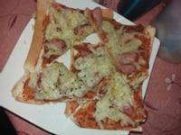 披薩吐司🍕🍞