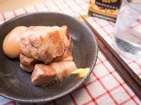 壓力鍋輕鬆做日式燉肉(角煮)