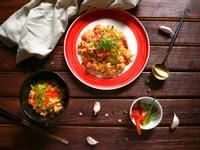 高貴不貴的台式烏魚子炒飯