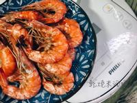 乾燒米酒蝦🍻【飛利浦智慧萬用電子鍋】