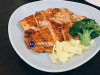 【家常菜】紅椒煎雞肉(10分鐘上菜)