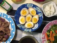 香草溏心蛋🥚