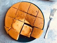 蜜漬橙皮柳橙磅蛋糕
