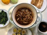 滷肉、滷豆腐、滷蘿蔔、滷玉米 一鍋搞定
