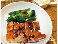 【美味進化X越吃越瘦】味增烤雞肉