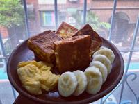 早餐🌿台式西多士