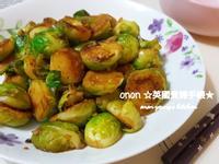 香蒜球芽甘藍 抱子甘藍👑超級食物