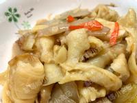 麵腸炒酸菜