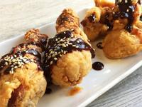 [感恩節特輯] 輕鬆製作超美味韓式炸雞