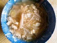 高纖精力湯