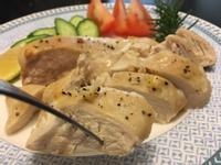 迷迭香烤嫩雞胸肉