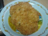 均媽的料理廚房~蝦仁豆腐堡