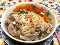 泰式酸辣麵