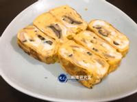 【Lin桑食堂】松本茸玉子燒