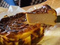 做法超簡單的 巴斯克乳酪蛋糕