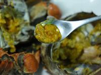 【幸福海物】米酒清蒸大閘蟹