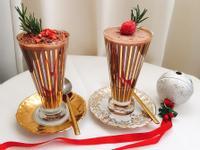 巧克力慕絲 🎄聖誕party必備🎄