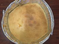乳酪蛋糕(氣炸鍋料理)