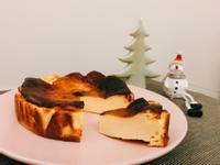 巴斯克乳酪蛋糕🍰