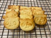 無敵小烤箱~奶香壓模餅乾