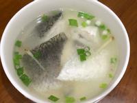 高蛋白「鮮嫩鱸魚湯」