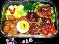 減脂~香菜豬肉煎餅