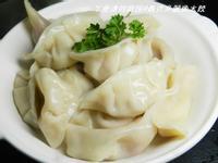 ㄚ曼達的廚房~義式多麗魚水餃