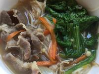 韓式烤肉鍋(好市多日式燒肉醬)