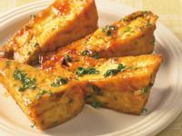 番茄糖醋油豆腐