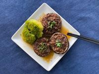 平凡又特別的美味香菇鑲肉