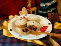 聖誕百果甜派 mince pie